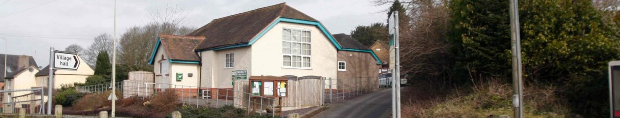 Kingsley Village Hall